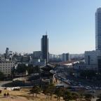 Hanyangdoseong: In Seoul um Seoul herum