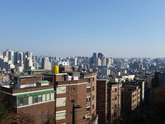 Naksan Panorama