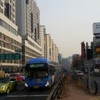 Öffentliche Verkehrsmittel in Seoul