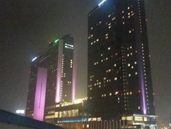 Yongsan/Dragon City