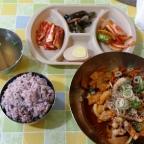 Koreas Ess- und Trinkkultur: Erste Grundlagen