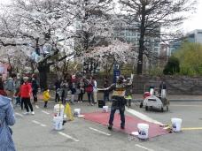 Korea April 725