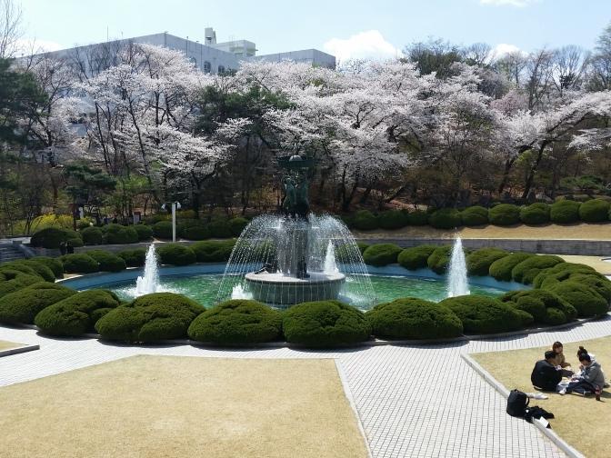 Korea April 750
