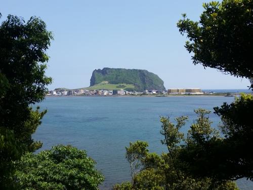 Jeju Mai 105