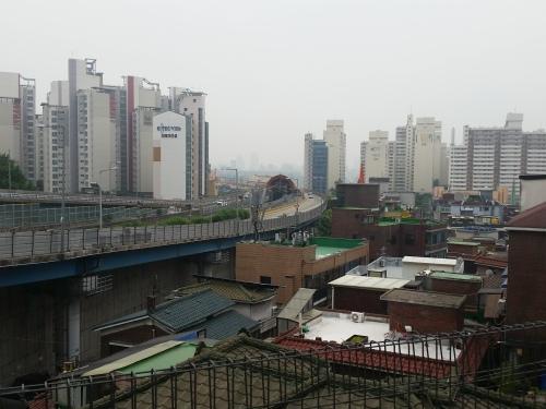 Korea Juni 016