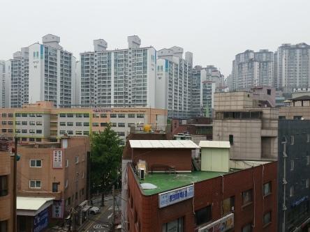 Korea Juni 017