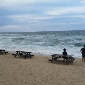 Songcheong Beach
