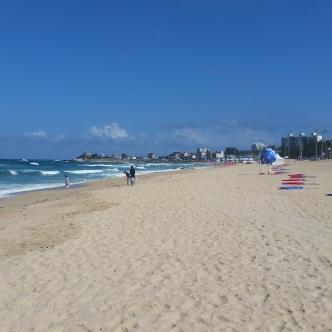 Jumumjin Beach