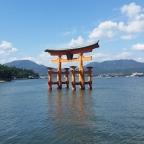 Hiroshima – Zu Gast im Abgrund