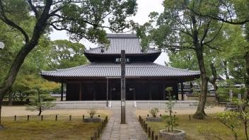 Shofukuji Tempel