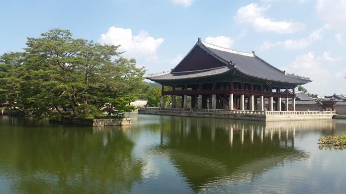 Korea September 016