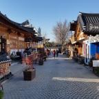 Koreas schönste Stadt? – Drei Tage in Jeonju