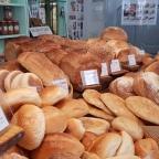 Brot, Käse, Wurst: In Seoul jausnen?