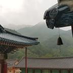 Vom Meer in die Berge: Seoraksan Nationalpark