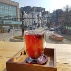 Coronavirus # 4: Panik schau'n und Tee trinken