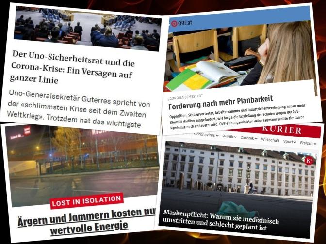 Collage Deutsch