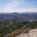 Die 10 schönsten Orte in Seoul
